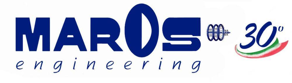 maros engineering valvole pneumatiche logo