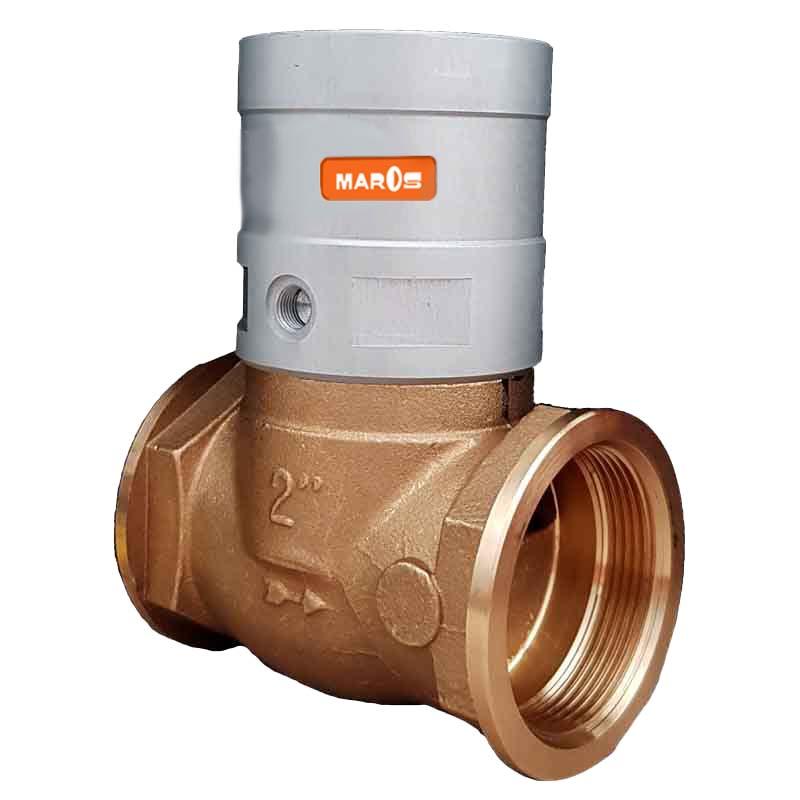 fluxa valve by maros engineering