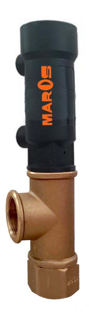 nrt valve by maros engineering
